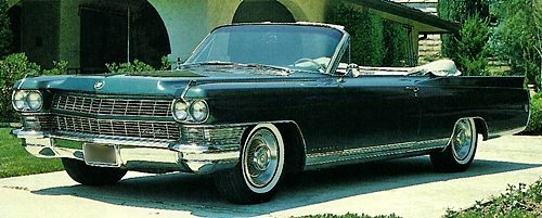 Cadillac Photo Gallery