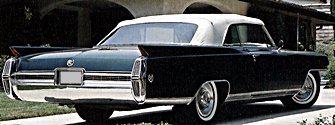60s cars