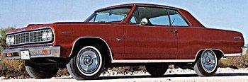 60s classic cars