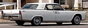 60s automobiles
