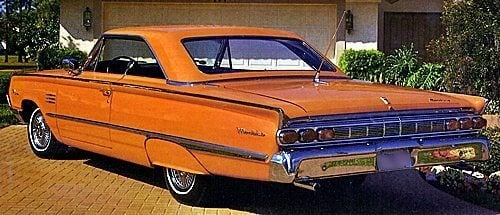 1960 Lincoln Continental >> 1960s Lincoln/Mercury - Photo Gallery