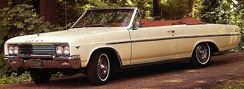 Lincoln Motor Company >> 1960s Buick - Photo Gallery