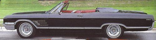60s American Cars