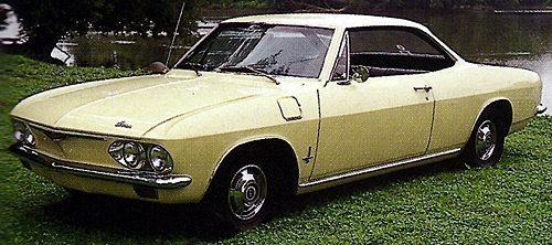 1965 Chevrolet Corvair/ Monza225