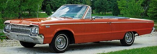2018 Dodge Charger >> 1960s Dodge - Photo Gallery