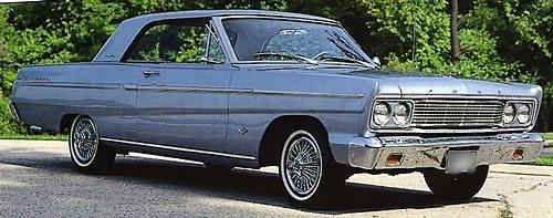 60s vintage autos