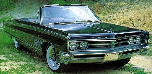 1960s Chrysler Photo Gallery
