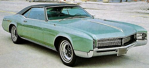 1960s Buick - Photo Gallery