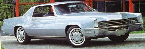 sixties vintage automobiles