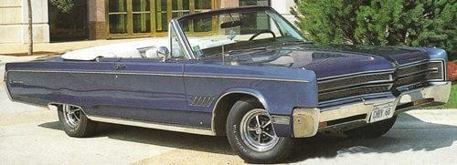 Lincoln Motor Company >> 1960s Chrysler - Photo Gallery