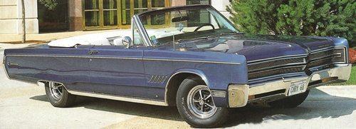 60s classic autos