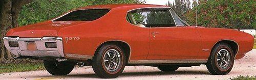 60s fast Pontiacs