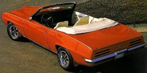 Lincoln Motor Company >> 1960s Pontiac - Photo Gallery