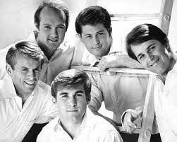 1960s Music - Beach Boys