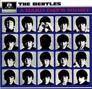 A Hard Days Night