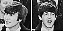 John, Paul, George & Ringo