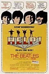 Beatles Movie - Help