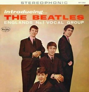 Introducing the Beatles - Album