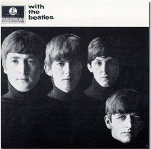 Album - Meet The Beatles