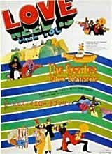 Beatles Yellow Submarine movie
