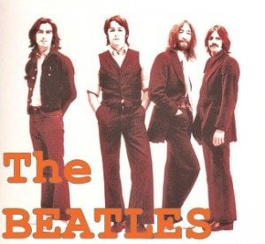 1960s Music - Beatles