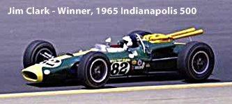 1960s Indiapolis 500