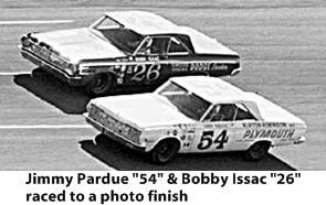 60s NASCAR