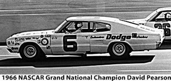 Richard Petty S Car Driver Retires