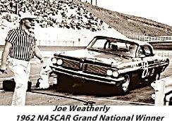 1960s NASCAR