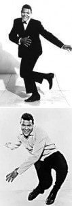 1960s Music - Chubby Checker