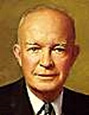 Famous Politician - Dwight Eisenhower