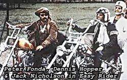 60s Music - Easy Rider