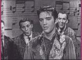 Ed Sullivan Show - Elvis Presley