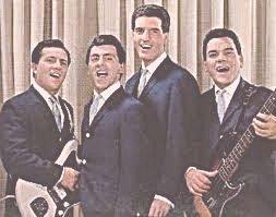 1960s Music - Frankie Valli