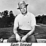 Sam Snead