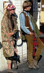 hippie outfits