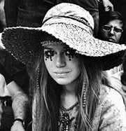 1960s fashion hippie clothes