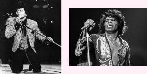 1960s music - James Brown