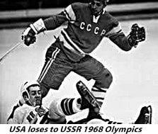 '68 Winter Olympics