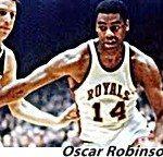 60s Oscar Robinson
