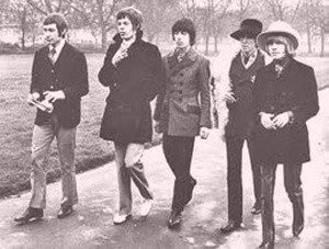 1960s Music - Rolling Stones