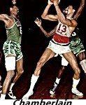 60s Wilt Chamberlain