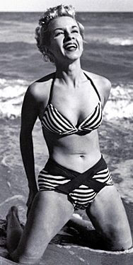 dbb92865c5e 1950s Swimsuits - a photo album