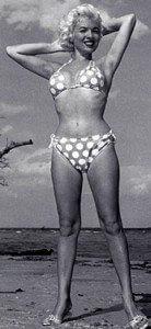 1950s pin-ups