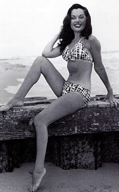 1950s Swimsuits A Photo Album