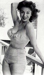 1950s bikinis