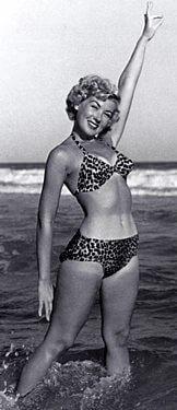 1950s Swimsuits - a photo album