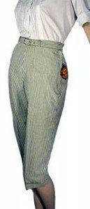 1950s capri pants