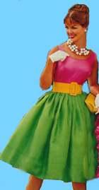 nostelgic dresses