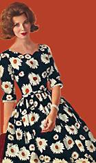 retro dress styles